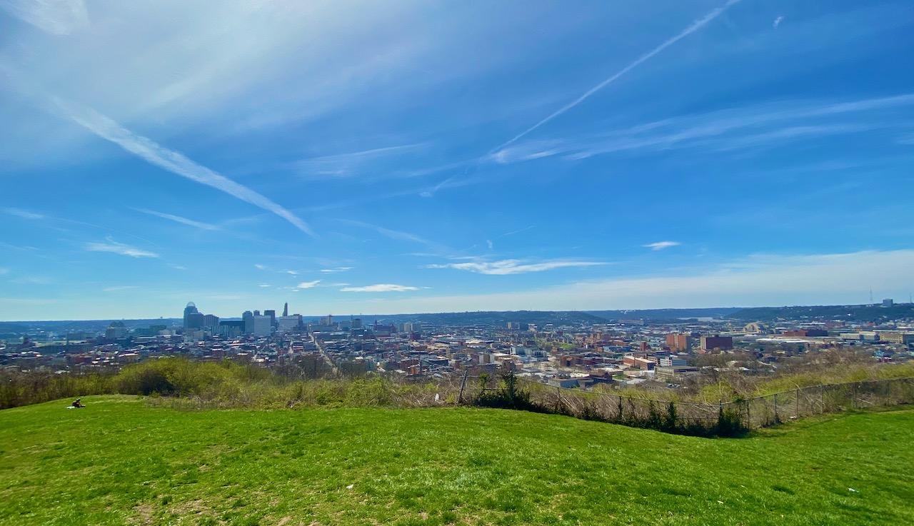 Bellevue Hill