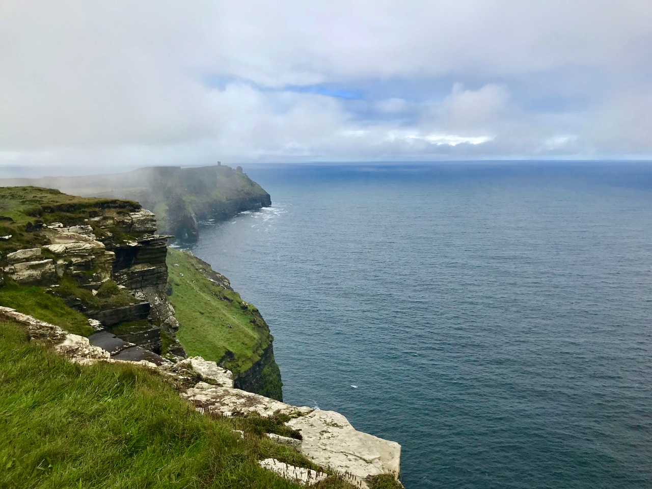 Cliffs of Moher, Doolin, Ireland